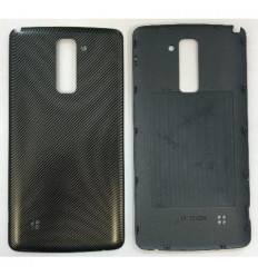 LG X Cam K580 tapa bateria plata