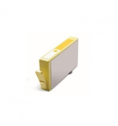 Recicled cartridge HP 364XL yellow