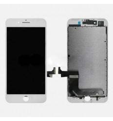 iPhone 7 plus pantalla lcd + táctil blanco compatible