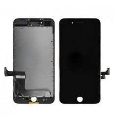 iPhone 7 plus compatible display lcd with black touch screen