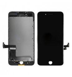 iPhone 7 plus pantalla lcd + táctil negro compatible