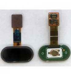 Meizu Meilan 5 M5 flex boton home negro original