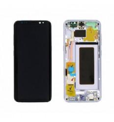 Samsung GH97-20457C Galaxy S8 G950f pantalla lcd + táctil Vi