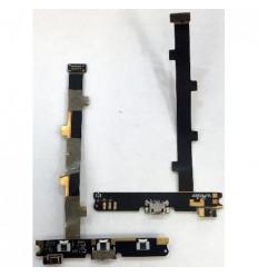 Alcatel One Touch Idol X OT-6040 flex carga original