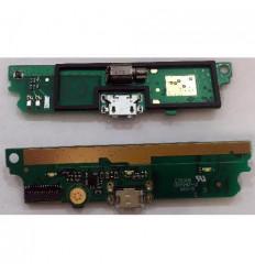 Lenovo A516 puerto carga original