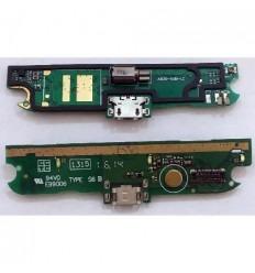Lenovo A830 puerto carga original