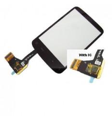 Ventana táctil digitalizador HTC Wildfire G8 con integrado i