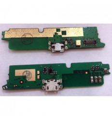 Lenovo A859 puerto carga original