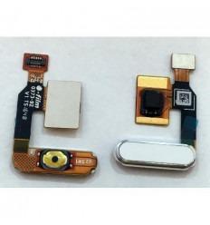 Xiaomi Mi 5C flex boton home blanco original