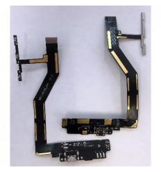 BQ Aquaris M5 flex carga original