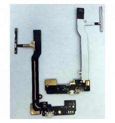 BQ Aquaris E5 flex carga original