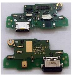 Huawei Nova plus MLA-L01 puerto carga original