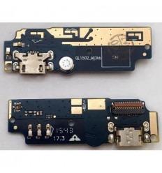 Asus Zenfone Max ZC550KL puerto carga original