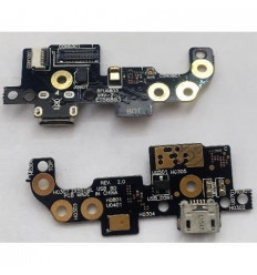 Asus ZenFone Zoom ZX551ML puerto carga original