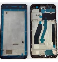 ZTE Blade V7 Lite carcasa central negra original