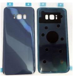 Samsung Galaxy S8 Plus G955F tapa bateria azul