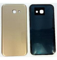 Samsung Galaxy A5 2017 A520F tapa bateria dorada