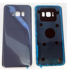 Samsung Galaxy S8 G950F blue battery cover