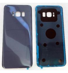 Samsung Galaxy S8 G950F tapa bateria azul
