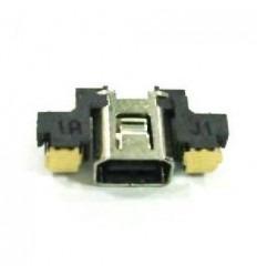 Conector corriente Nintendo 3DS 3DS XL remanufacturado
