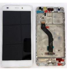 Huawei GT3 Honor 5c Honor 7 lite pantalla lcd + tactil blanc