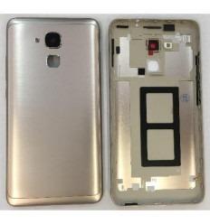 Huawei GT3 Honor 5c Honor 7 lite tapa bateria dorada