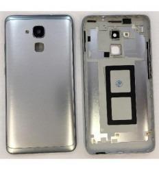 Huawei GT3 Honor 5c Honor 7 lite tapa bateria plata