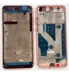 Huawei P10 Lite carcasa central rosa original