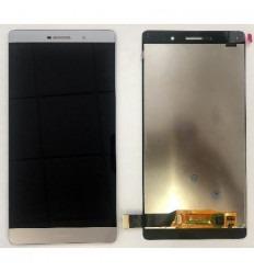 Huawei Ascend P8 Max pantalla lcd + tactil gris original
