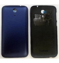 Alcatel OT-7045 One Touch Pop S7 tapa bateria azul