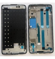 Alcatel One Touch Idol 4 6055 carcasa central blanco origina