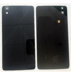 Alcatel One Touch Idol 4 6055 black battery cover