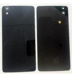 Alcatel One Touch Idol 4 6055 tapa trasera negra