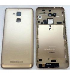 Asus Zenfone 3 Max ZC520TL tapa bateria dorada