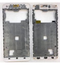 Zopo ZP530 carcasa central blanca original