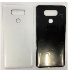 LG G6 h870 white battery cover