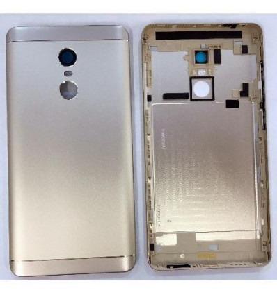 ce56f2a4d9b Xiaomi Redmi Note 4x tapa bateria dorada