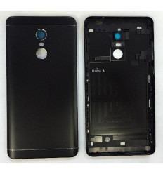 Xiaomi Redmi Note 4x black battery cover