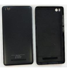 Xiaomi MI4I MI 4I M4I tapa bateria negra