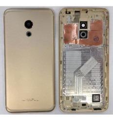 Meizu Meilan Pro 6 tapa bateria dorada