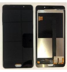 Elephone R9 pantalla lcd + tactil negro original