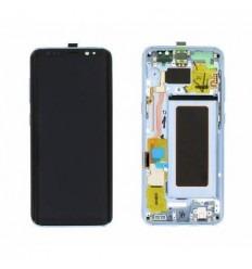 Samsung GH97-20457D Galaxy S8 G950f pantalla lcd + táctil az
