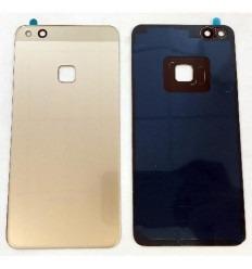 Huawei P10 Lite tapa bateria dorada