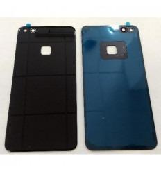 Huawei P10 Lite tapa bateria negra
