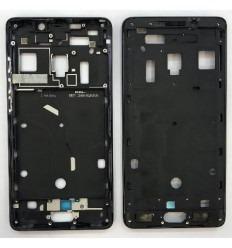 Xiaomi Mi note 2 carcasa central negra original