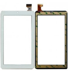 Acer Iconia One 7 B1-770 original white touch screen