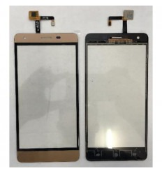 Oukitel K6000 Pro original gold touch screen