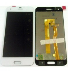 Htc One A9s original display lcd with white touch screen