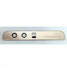 Huawei Ascend P10 Plus lente camara dorada original