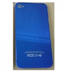 iPhone 4s back cover dark blue